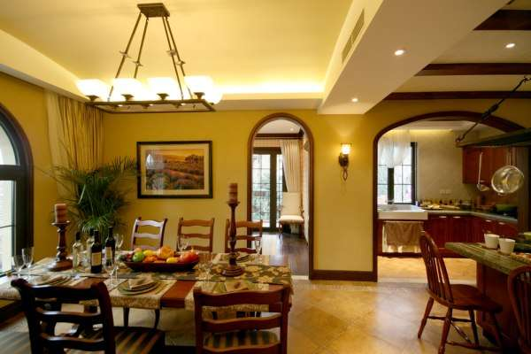 Perfect Mission Style Dining Room Lighting 600 x 400 · 30 kB · jpeg